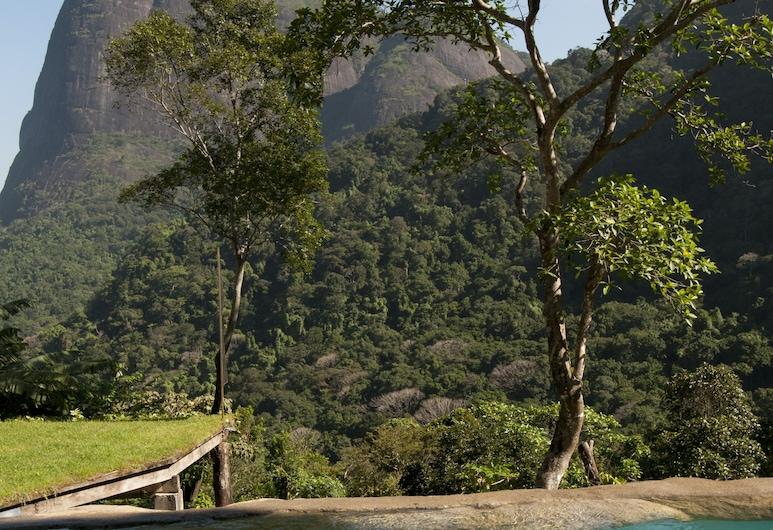 TuAkAzA Exclusive Boutique Lodge, Rio de Janeiro, Outdoor Pool