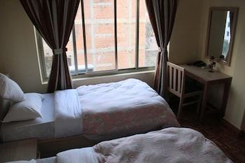 ภาพ Hotel Mountain Gateway ใน กาฐมาณฑุ
