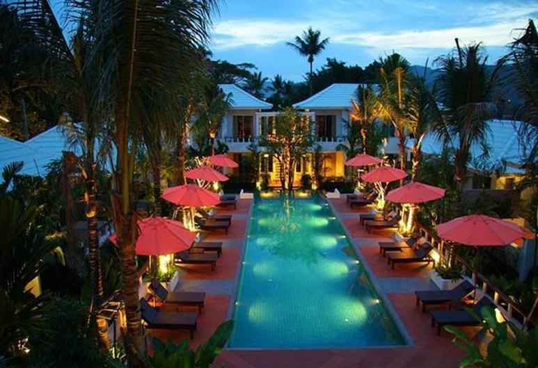 Signature Phuket Resort, Chalong, Outdoor Pool