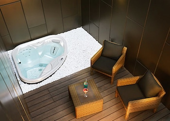 Picture of Boutique Hotel Lacky in Daejeon