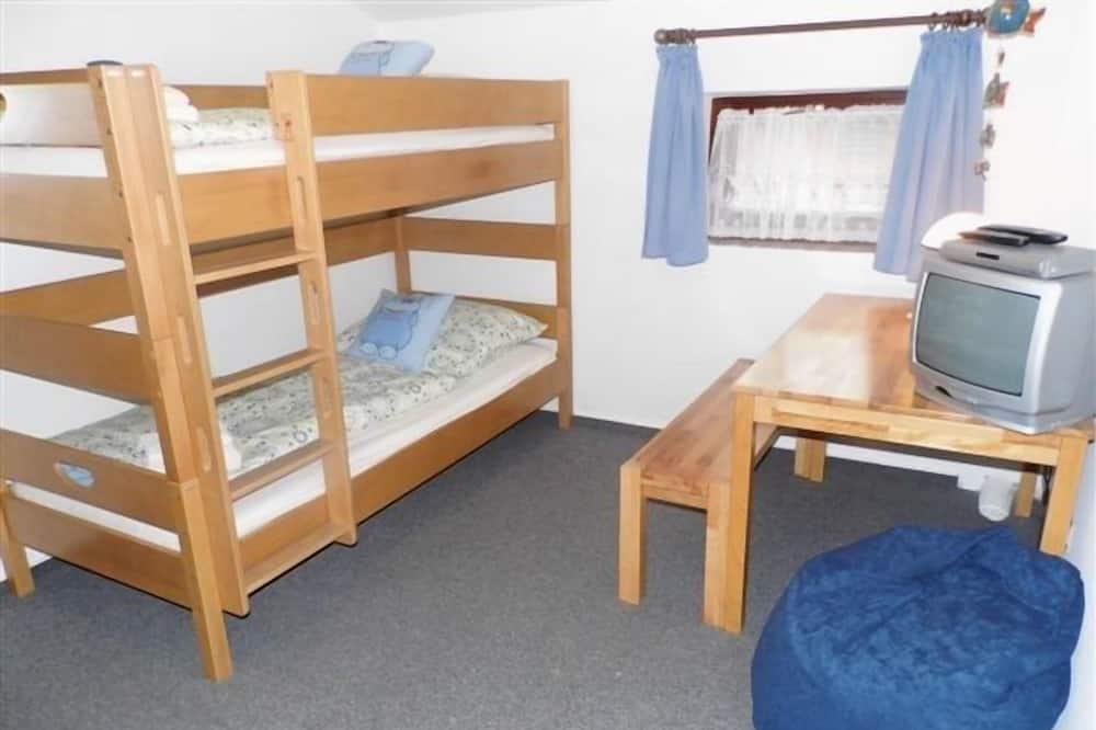 Obiteljska soba - Tematska dječja soba