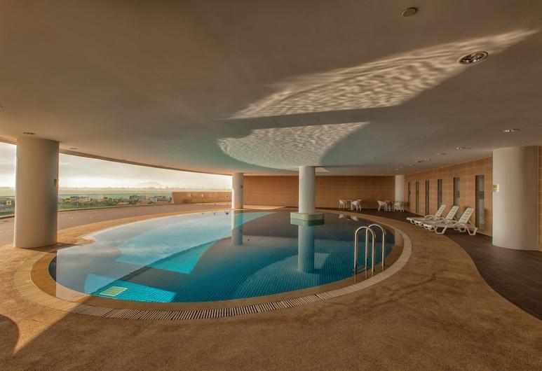 Luxfort 118 Service Suites, Τζορτζ Τάουν, Εσωτερική πισίνα