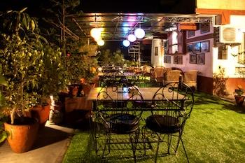 ภาพ Hotel Friend's Home ใน กาฐมาณฑุ
