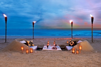 Foto del The Sailing Bay Beach Resort en Phan Thiet