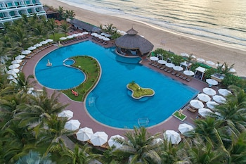 Picture of The Sailing Bay Beach Resort in Phan Thiet