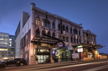 Foto Quest Christchurch Serviced Apartments di Christchurch
