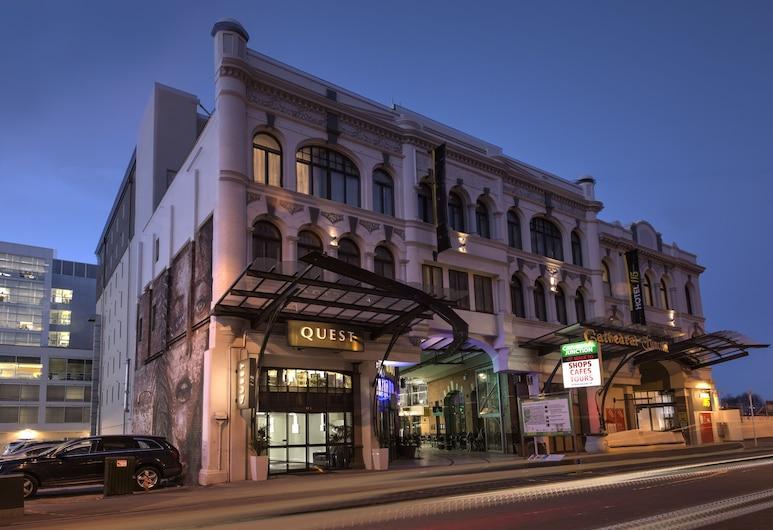 Quest Christchurch Serviced Apartments, Christchurch