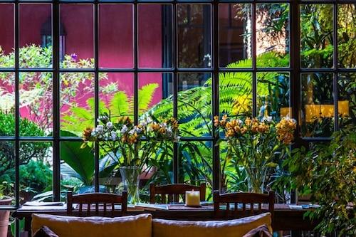 科波拉貝埃斯孔迪多花園酒店/