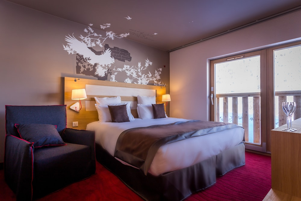 Le Grand Aigle Hôtel & Spa, La Salle-les-Alpes