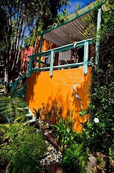 Picture of Bamboo, The Guest House in Knysna