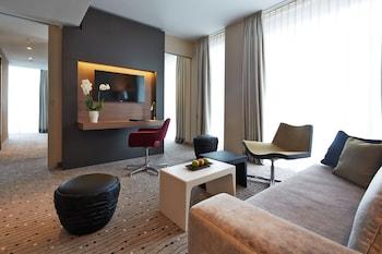 Bilde av Steigenberger Hotel Am Kanzleramt i Berlin