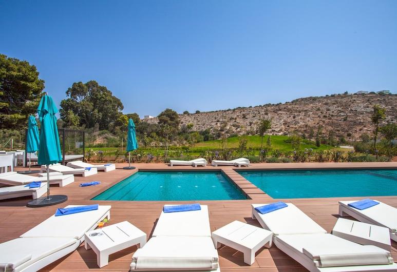 Hôtel Souani (ex Atlas Al Hoceima Bay), Ait Youssef Ou Ali, Indoor/Outdoor Pool