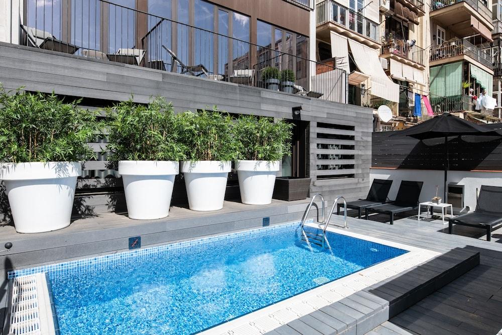 reservation hôtel barcelone sans carte credit