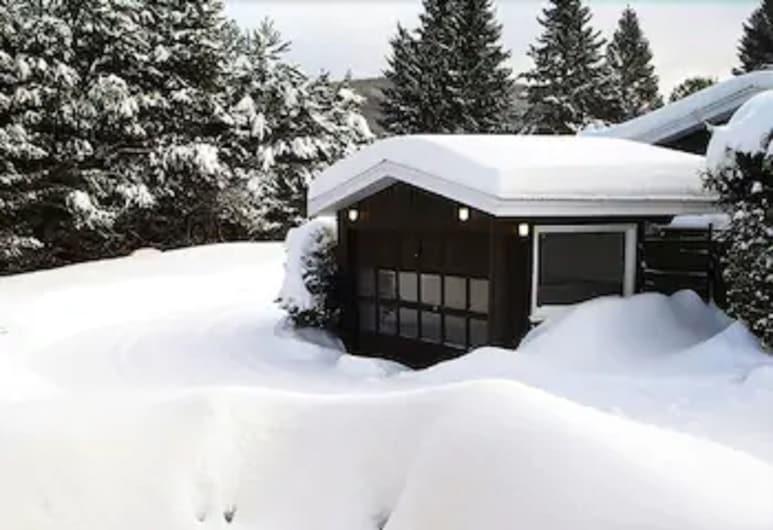 Auberge Mountain View Inn, Mont-Tremblant, Exterior