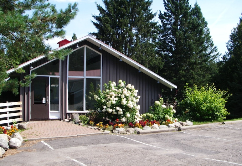 Auberge Mountain View Inn, Mont-Tremblant