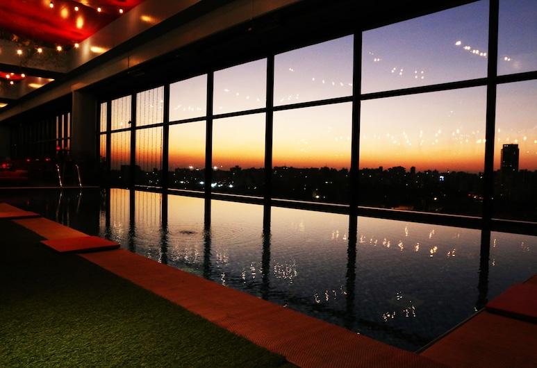 ザ スモールヴィル ホテル, ベイルート, ホテルからの眺望