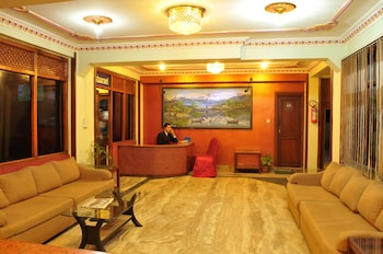 Bild vom Hotel Brihaspati in Katmandu