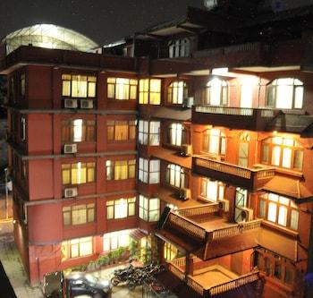 Picture of Hotel Brihaspati in Kathmandu