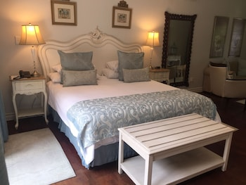 Picture of Montpellier Guesthouse in Pretoria