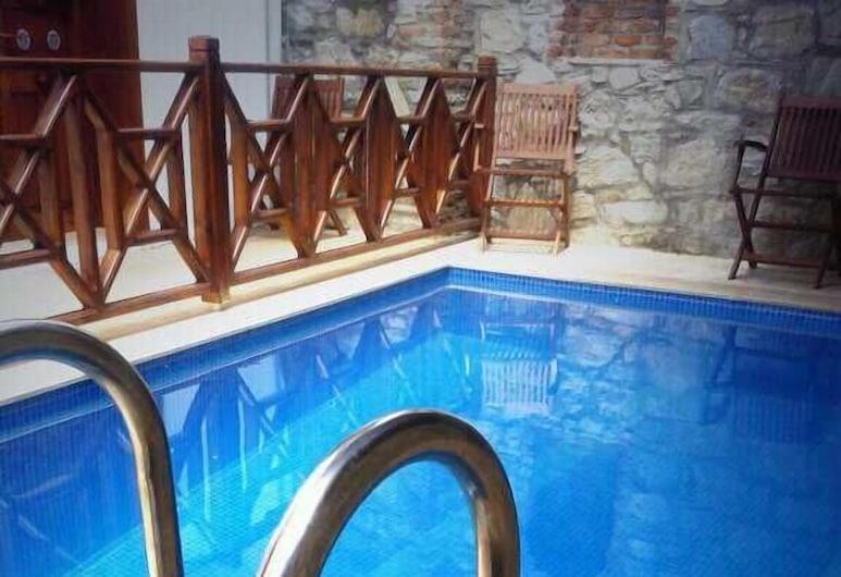 Amazon Petite Palace, Selçuk, Açık Yüzme Havuzu