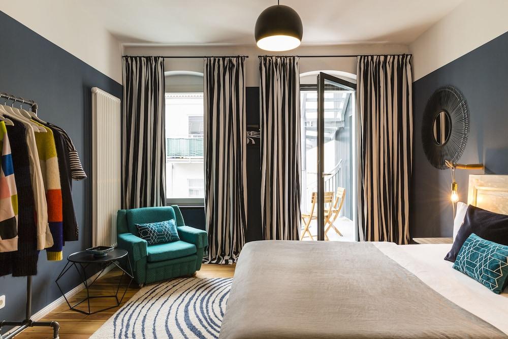 Brilliant Apartments Berlin in Berlin - Hotels.com