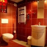 Apartment (Amber) - Bathroom