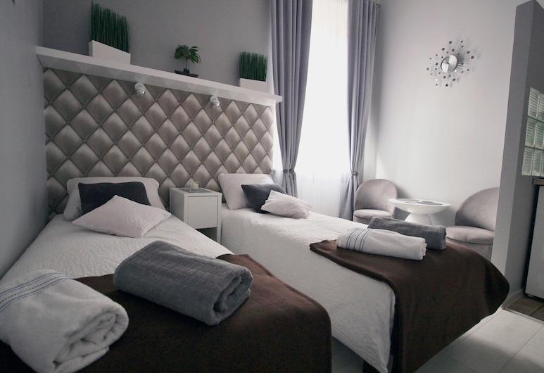 Rainbow Apartments 2, Krakow, Apartment (Pearl), Room