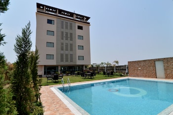 Picture of Mango Hotels Q Udaipur in Udaipur