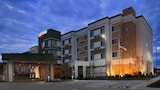 Hotel di North Little Rock,penginapan North Little Rock,penempahan hotel North Little Rock dalam talian