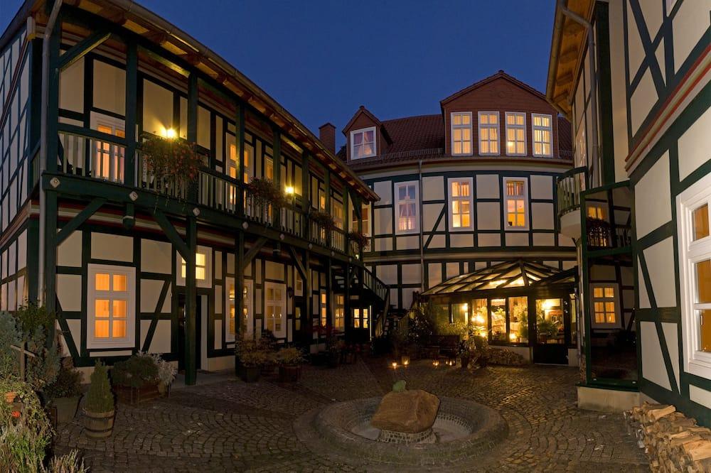 Hotel Garni Am Grudenberg