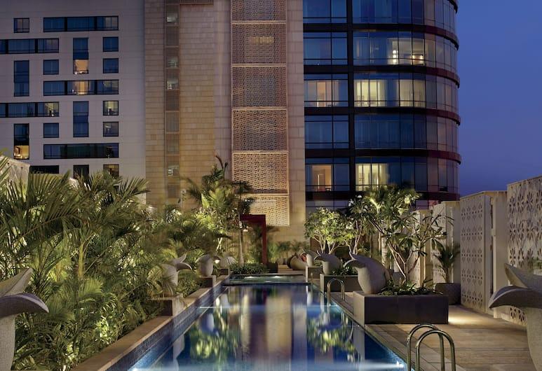麗思卡爾頓酒店, 邦加羅爾, 邦加羅爾, 外觀