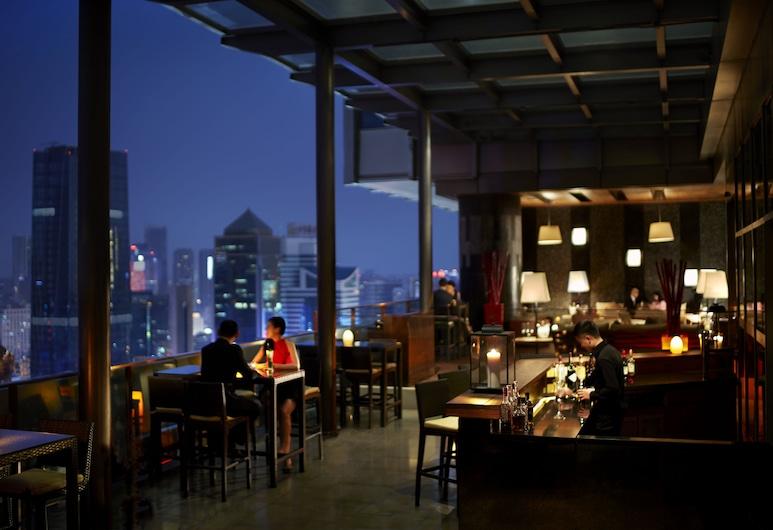 The Ritz-Carlton, Chengdu, צ'נגדו, בר המלון