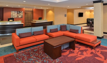 Picture of Residence Inn Des Moines Downtown in Des Moines
