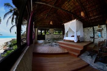 Fotografia hotela (Diamante K) v meste Tulum