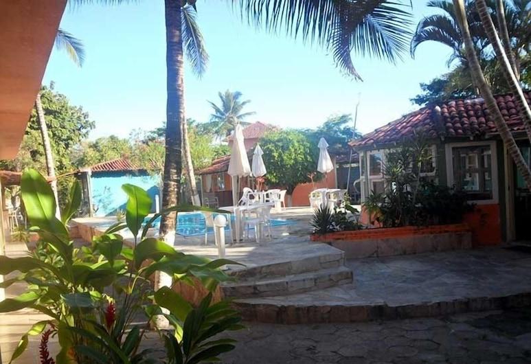 Hotel Pousada Castanheiras do Village, Porto Seguro, Kawasan Hartanah