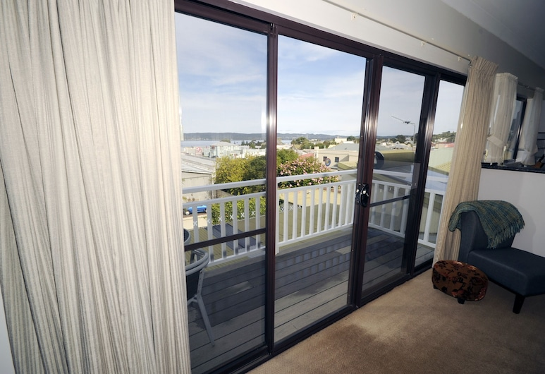 My Place Accommodation Albany, Albany, City Apartment, 2 Bedrooms, Mountain View, Balcony
