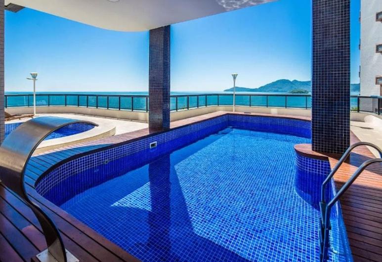 Hotel D Sintra, Balneario Camboriu, Rooftop Pool