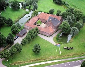 Foto van Hotel Schinvelder Hoeve in Schinveld