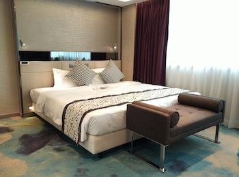 Selline näeb välja Sohotel, Hongkong