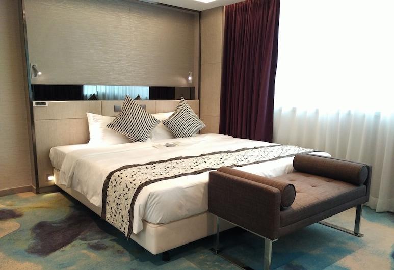 Sohotel, Hong Kong