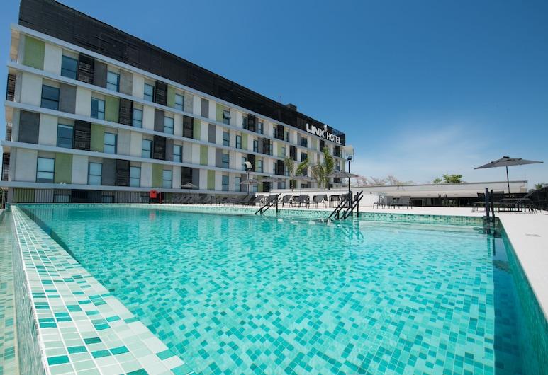 林克斯蓋利奧飯店, 里約熱內盧