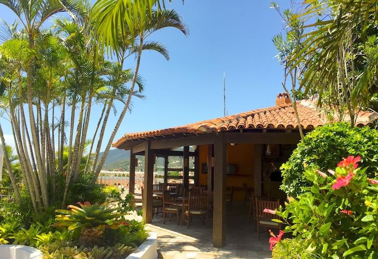 Pousada Caminho do Sol, Arraial do Cabo, Terrace/Patio
