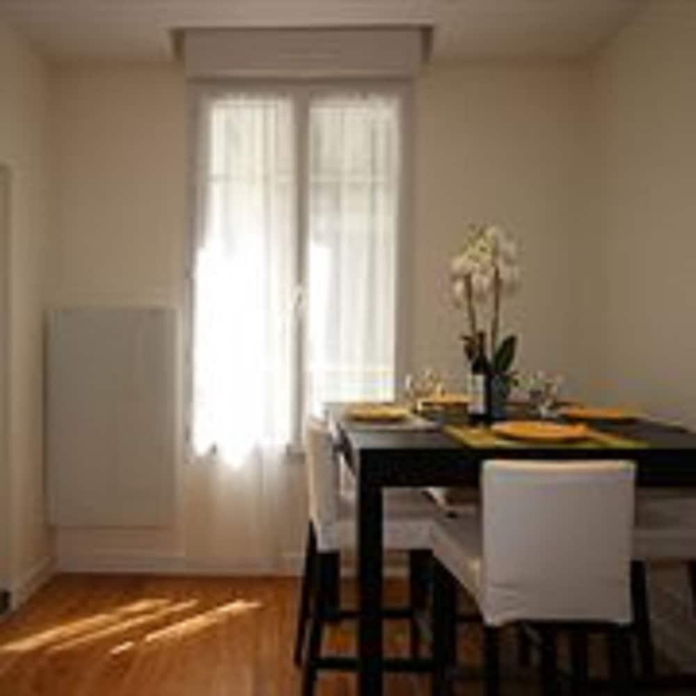 My Apartment in Paris Marais, Paris