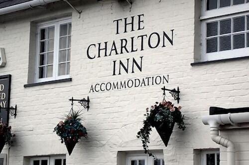 查爾頓酒店/