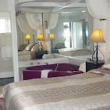 Junior Suite, Jetted Tub - Guest Room