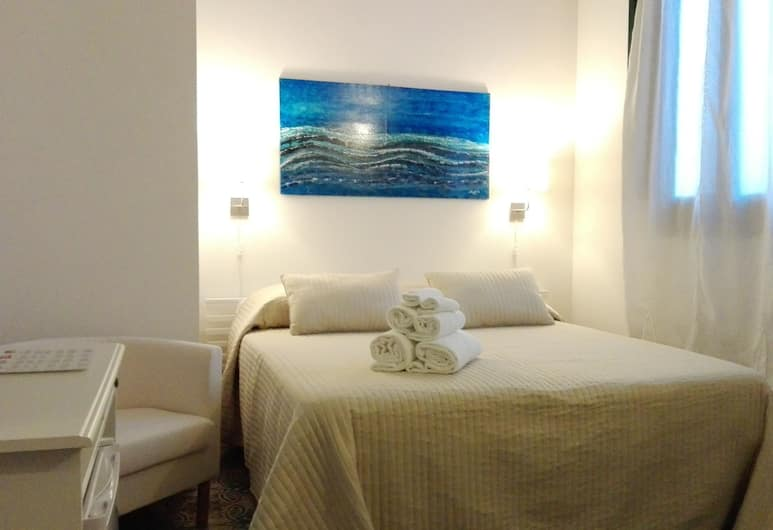 Casalicchio B&B, Trapani, Double Room, Guest Room
