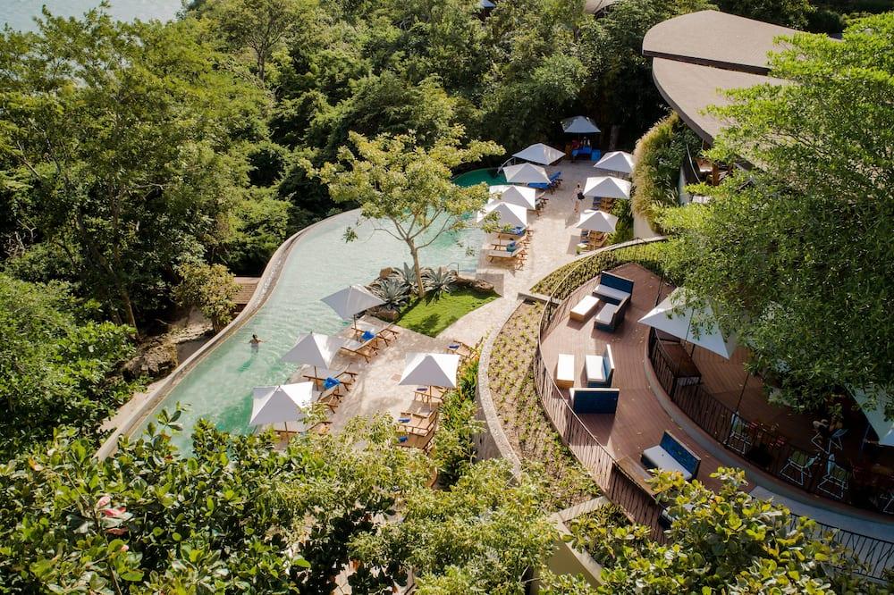 Andaz Costa Rica Resort at Peninsula Papagayo-a concept by Hyatt