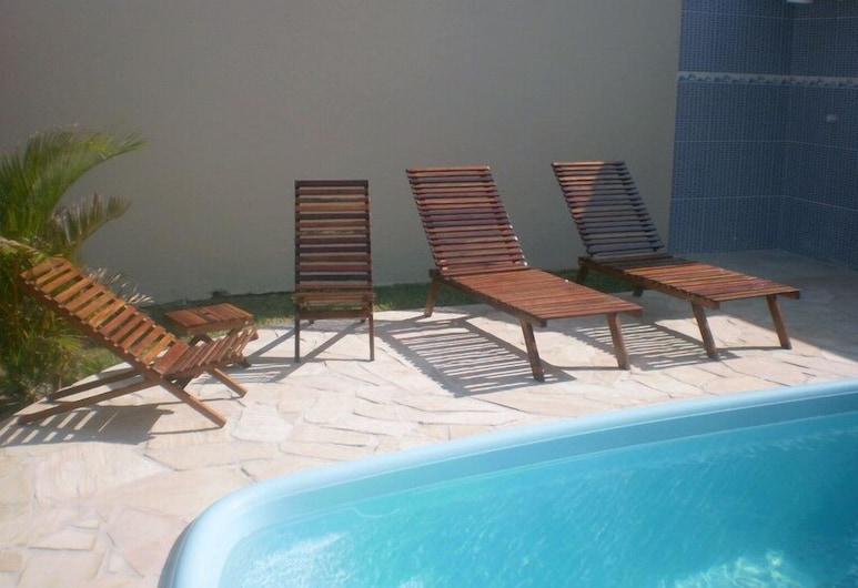 Pousada Cabufa, Cabo Frio, Kolam Terbuka