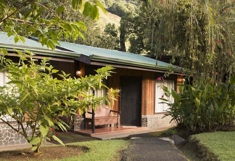 Savegre Hotel Natural Reserve & Spa, Páramo, Exterior