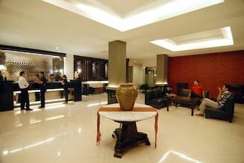 Picture of Drego Hotel in Pekanbaru